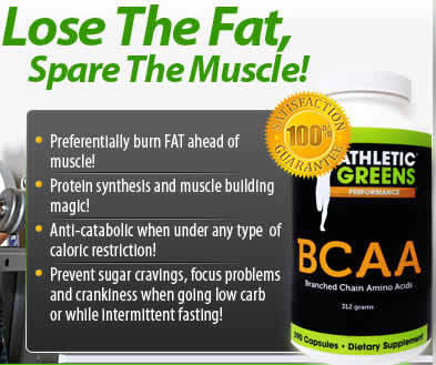 best greens supplement