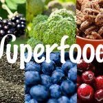 5 Superfoods