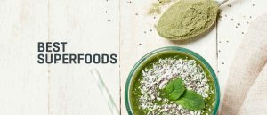 Top 5 Superfood Supplement