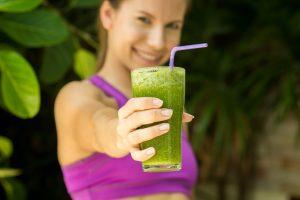 best green drink