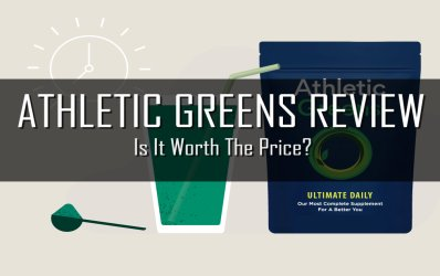 athletic greens keto