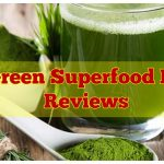 Best Green Superfood Powder Reviews