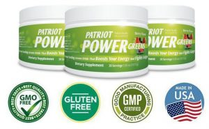 organic superfood powder reviews