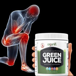 Best Green Superfood Powder Supplement For Inflammations