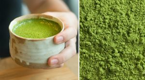 side effects of green powder supplement
