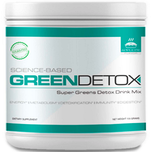 Organifi Vs Green Detox