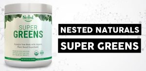 Nested Natural super Greens