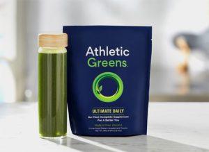 AG greens