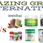 Amazing Grass Green Superfood Vs Alternatives – Compared