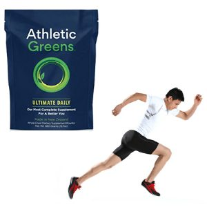 Best Green Powder Supplement For Athletes