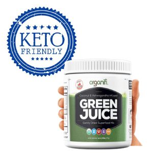 Best Green Powder Supplement For A Keto Diet