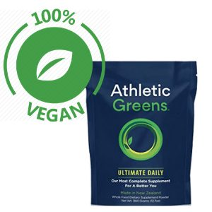 Best Green Powder Supplement For Vegans