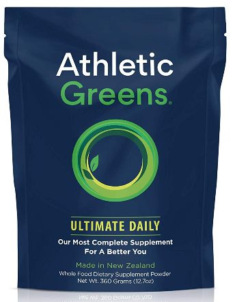 Best Green Powder Supplement In Australia & Canada