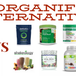 Organifi Vs The Alternatives – A Brief Comparison