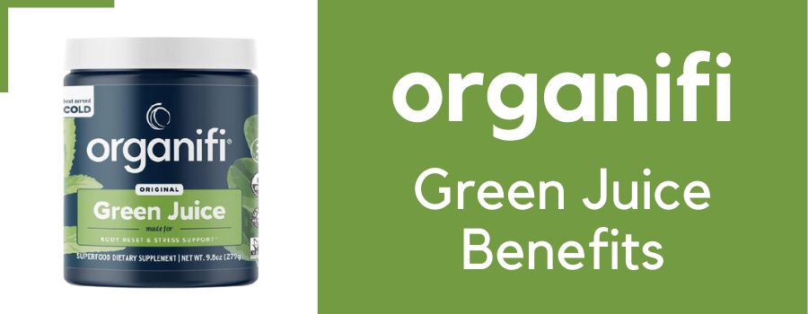 organifi benefits