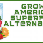 Grown American Superfood Alternatives – Top 6 Competitors