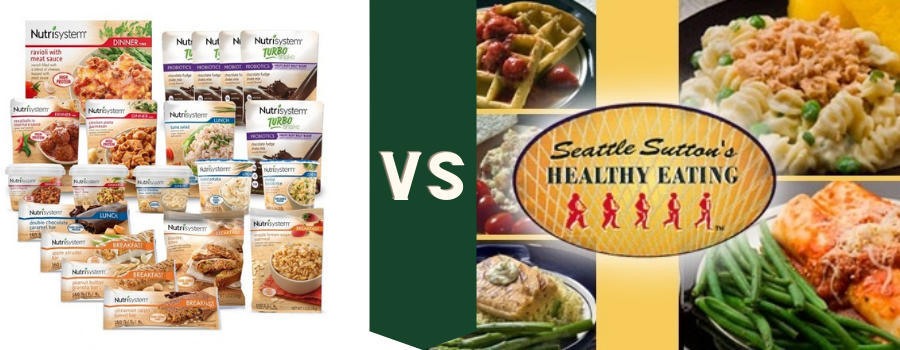 diets like nutrisystem vs seattle sutton