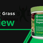 Amazing Grass Green Superfood Review – Best For Energy, Detoxification & Immunity?