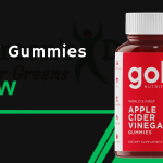 Goli Apple Cider Vinegar Gummies Review 2020 – Get Healthy Deliciously