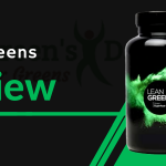 Lean Greens Review – Best Tasting Super Greens Drink?
