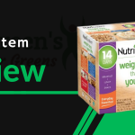 Nutrisystem Review 2020 – Your Personal Weight Loss Diet Plan