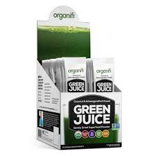 Organifi Best Green Powder Supplement For Energy