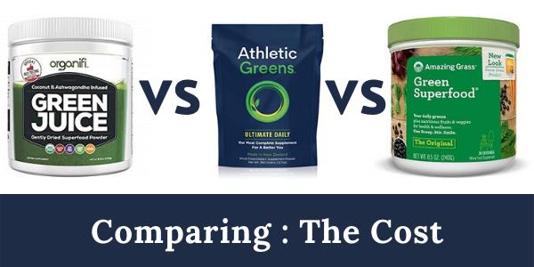 organifi vs athletic greens
